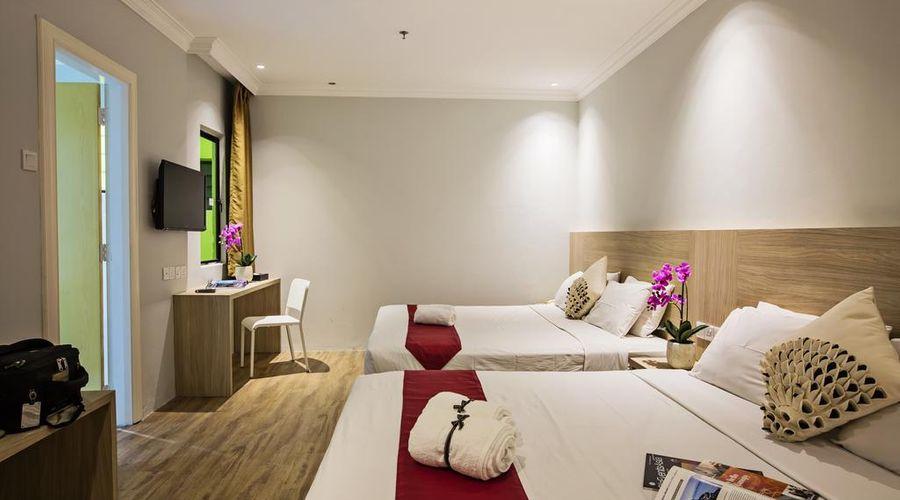 Wira Hotel-11 of 43 photos