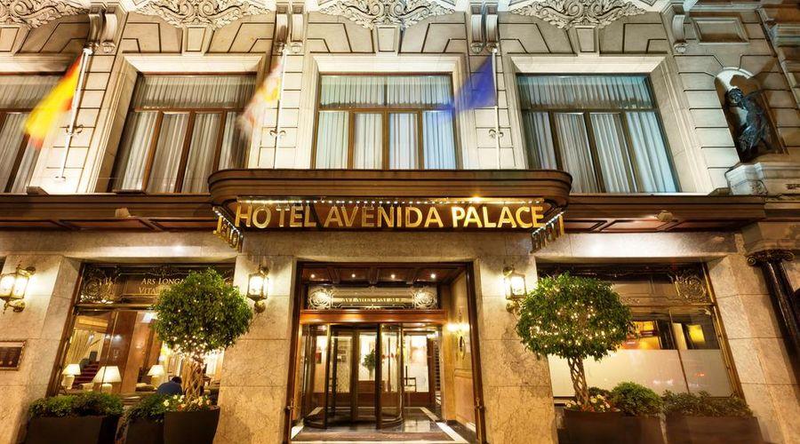 Avenida Palace-12 of 38 photos