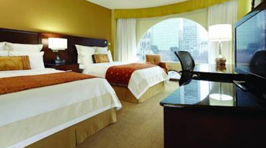 Montreal Marriott Chateau Champlain-12 of 24 photos