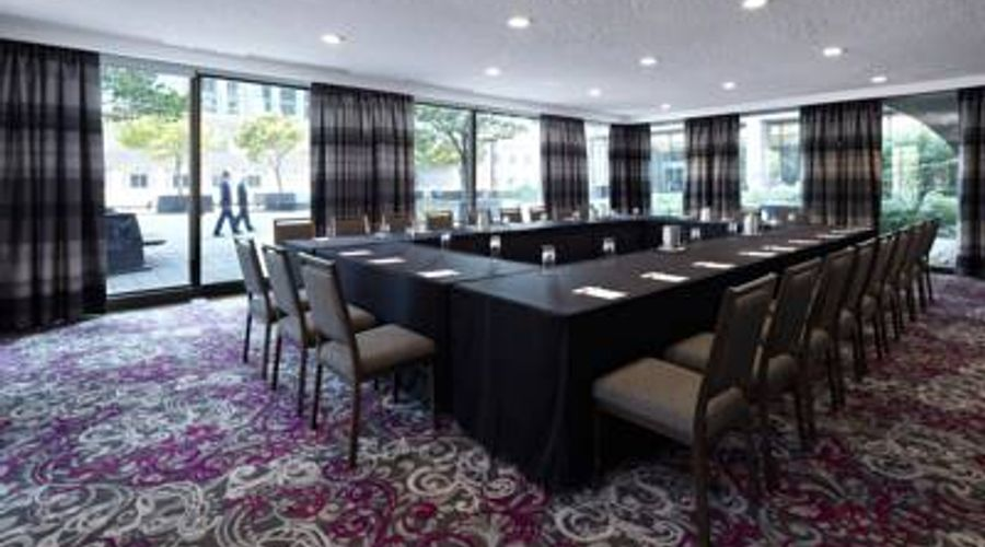 Montreal Marriott Chateau Champlain-22 of 24 photos