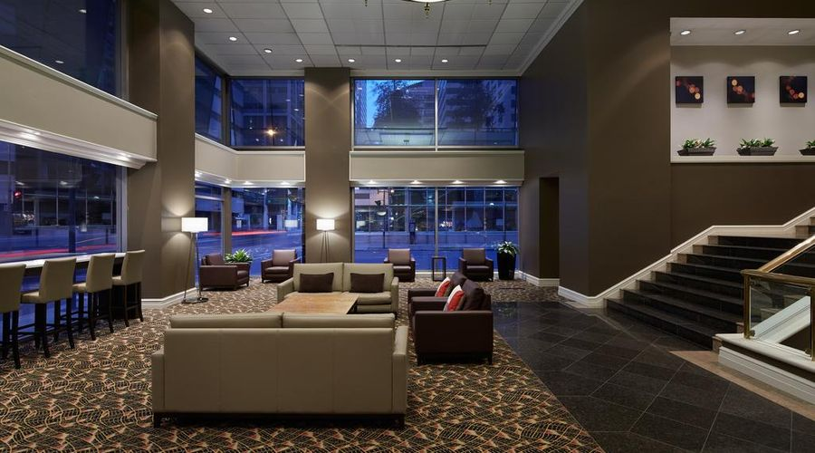 Delta Hotels by Marriott Montreal-15 of 29 photos