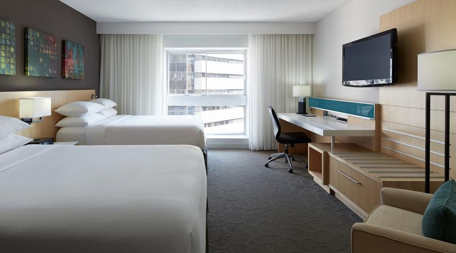 Delta Hotels by Marriott Montreal-17 of 29 photos