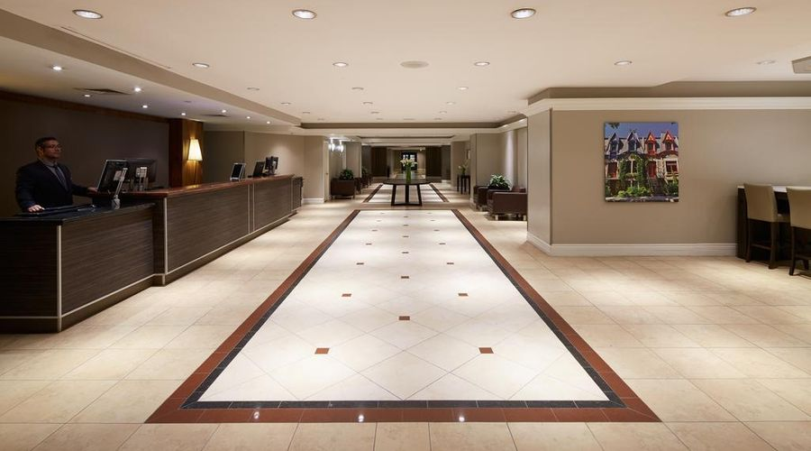 Delta Hotels by Marriott Montreal-18 of 29 photos