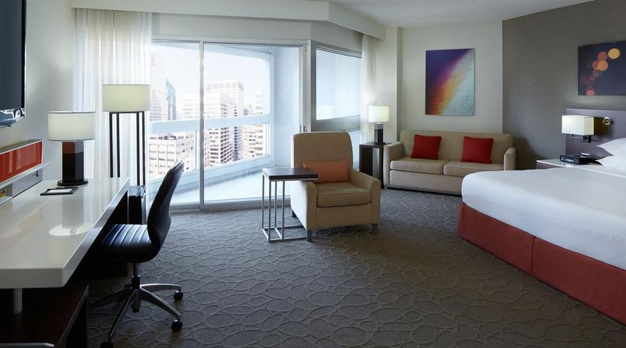 Delta Hotels by Marriott Montreal-21 of 29 photos