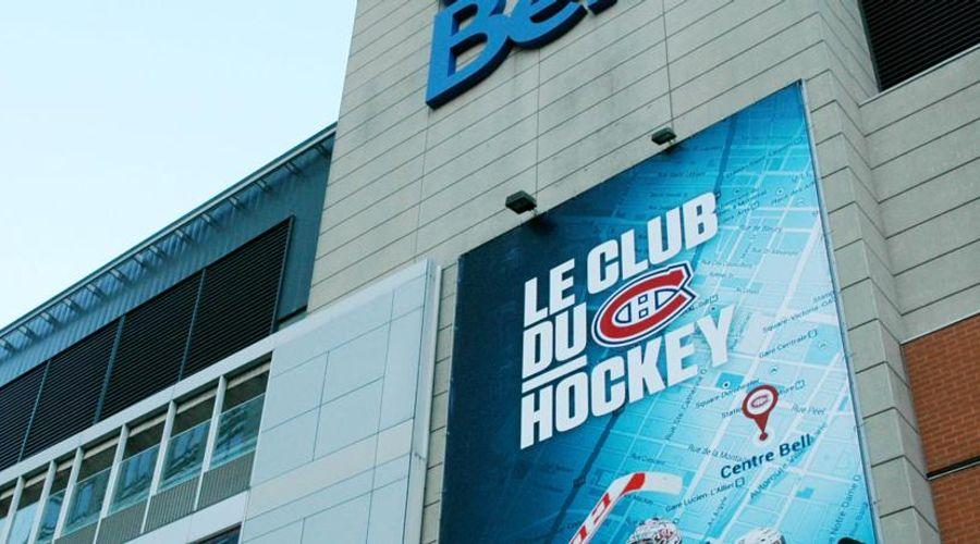 Novotel Montreal Centre-47 of 53 photos