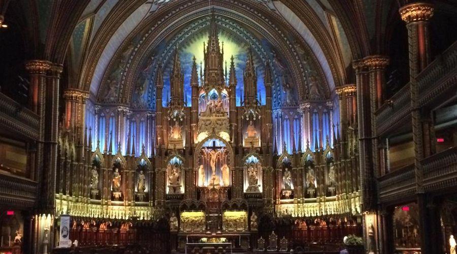 Novotel Montreal Centre-53 of 53 photos