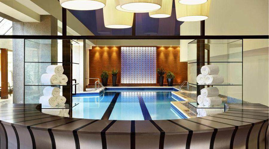 Le Centre Sheraton Montreal Hotel-12 of 41 photos