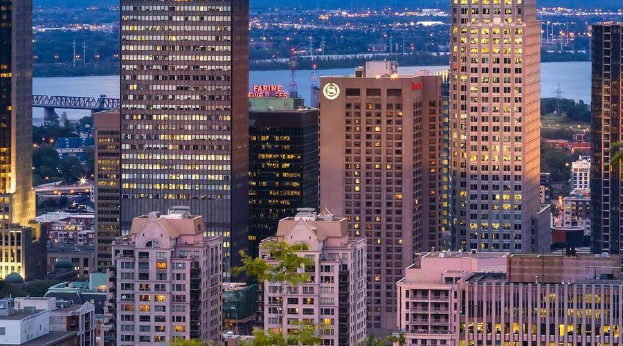 Le Centre Sheraton Montreal Hotel-1 of 41 photos