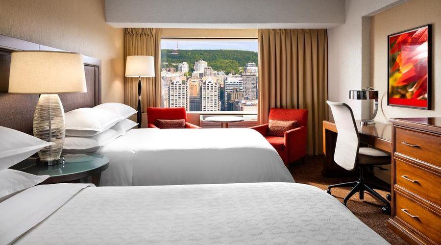 Le Centre Sheraton Montreal Hotel-14 of 41 photos