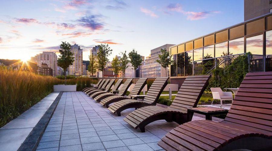 Le Centre Sheraton Montreal Hotel-15 of 41 photos