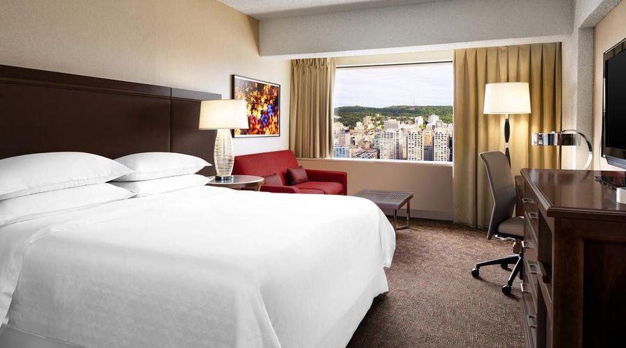 Le Centre Sheraton Montreal Hotel-25 of 41 photos