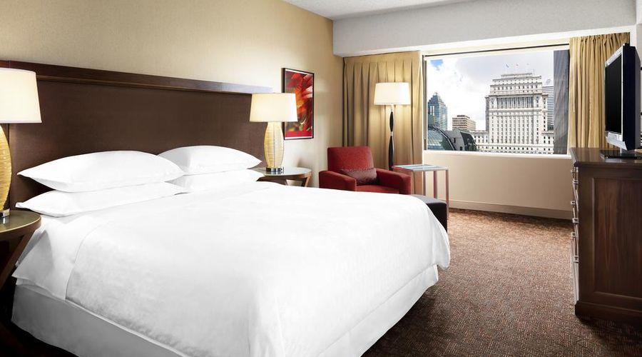 Le Centre Sheraton Montreal Hotel-26 of 41 photos