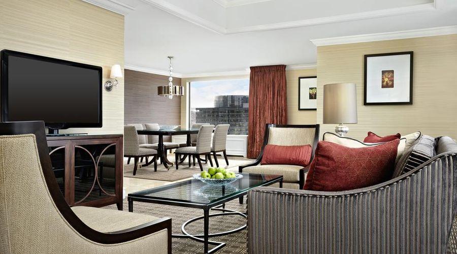 Le Centre Sheraton Montreal Hotel-27 of 41 photos