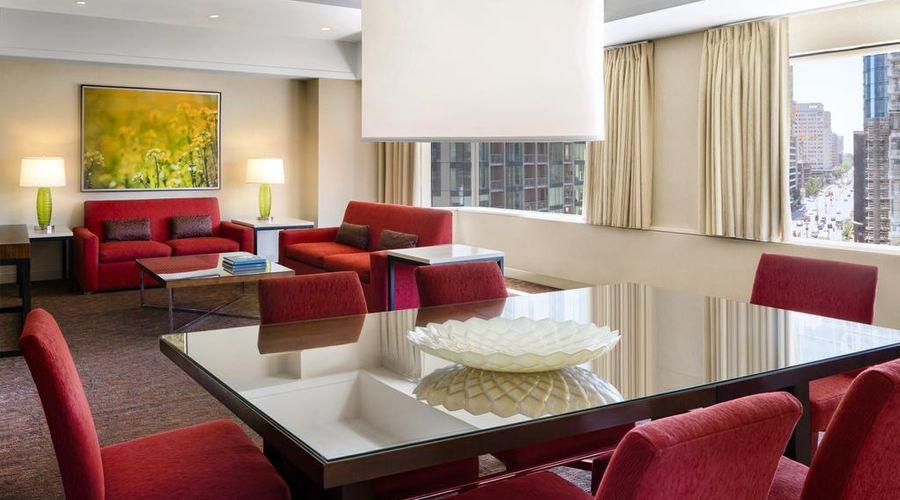 Le Centre Sheraton Montreal Hotel-28 of 41 photos