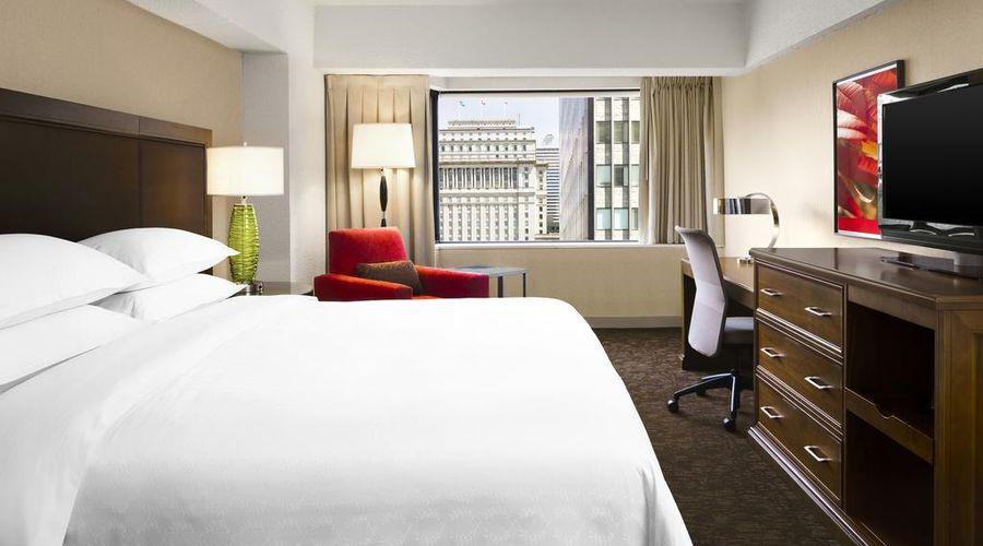Le Centre Sheraton Montreal Hotel-30 of 41 photos