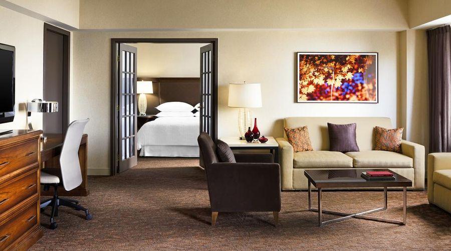 Le Centre Sheraton Montreal Hotel-36 of 41 photos