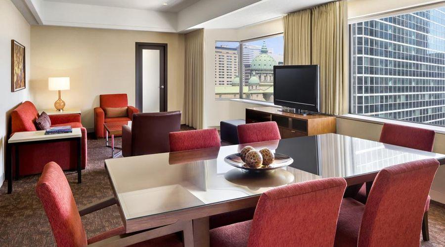 Le Centre Sheraton Montreal Hotel-38 of 41 photos