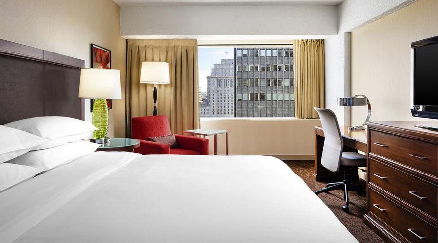 Le Centre Sheraton Montreal Hotel-39 of 41 photos