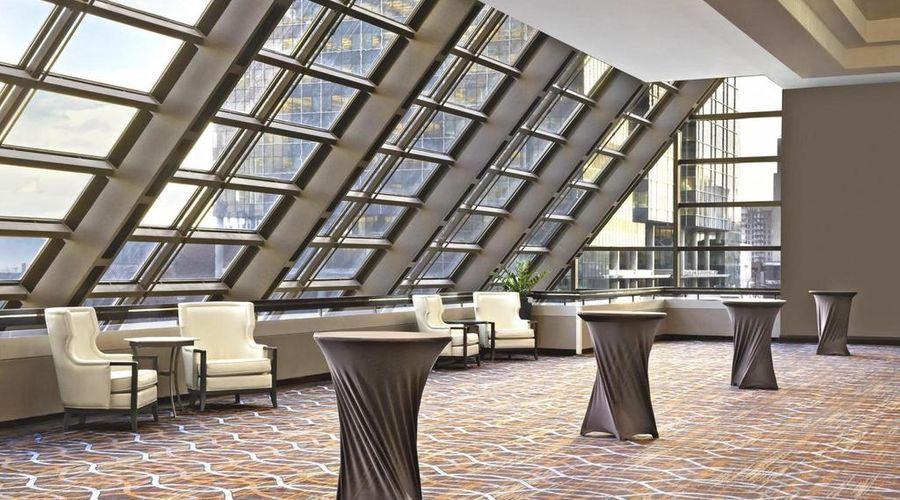 Le Centre Sheraton Montreal Hotel-5 of 41 photos