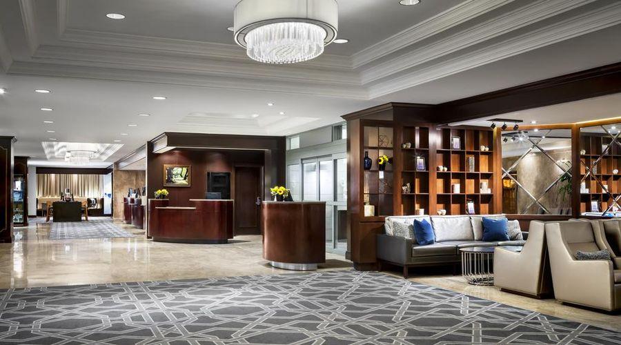 Le Centre Sheraton Montreal Hotel-41 of 41 photos