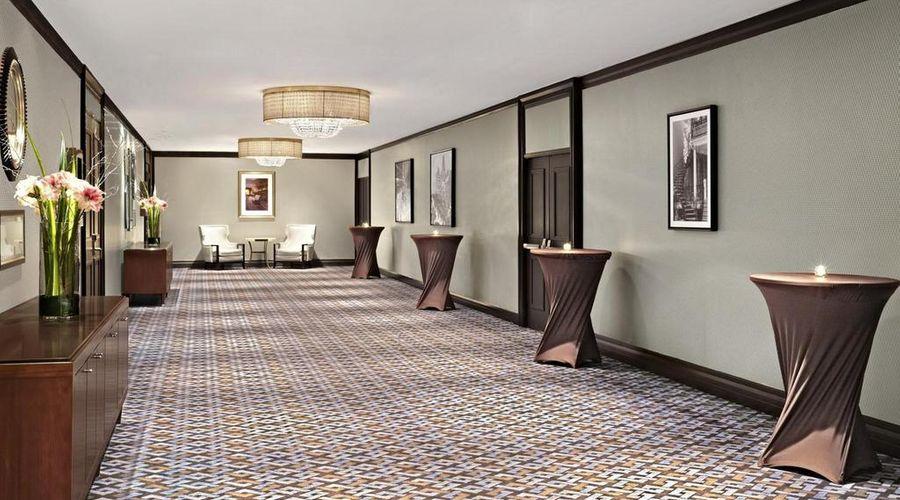 Le Centre Sheraton Montreal Hotel-7 of 41 photos