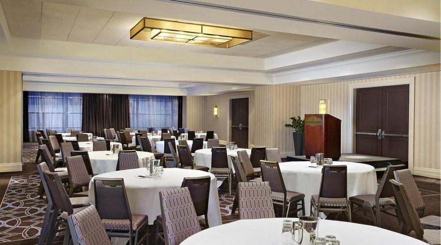 Le Centre Sheraton Montreal Hotel-10 of 41 photos