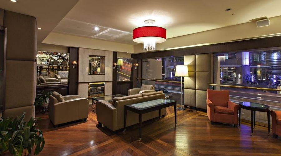 Hotel Le Cantlie Suites-8 of 37 photos