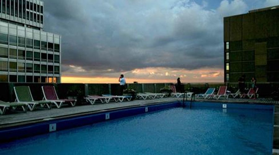 Hotel Le Cantlie Suites-36 of 37 photos