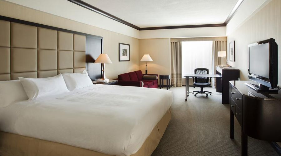 Hotel Bonaventure Montreal-7 of 36 photos