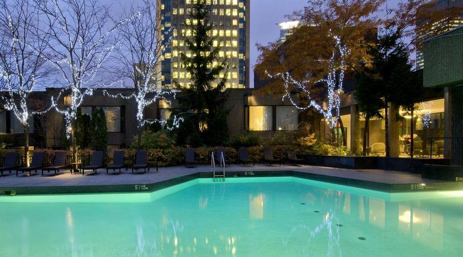 Hotel Bonaventure Montreal-18 of 36 photos