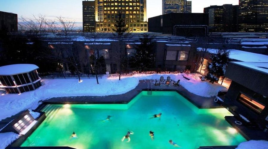 Hotel Bonaventure Montreal-20 of 36 photos