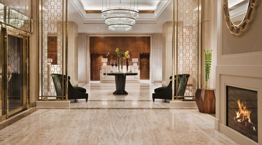 Hotel Omni Mont-Royal-2 of 34 photos
