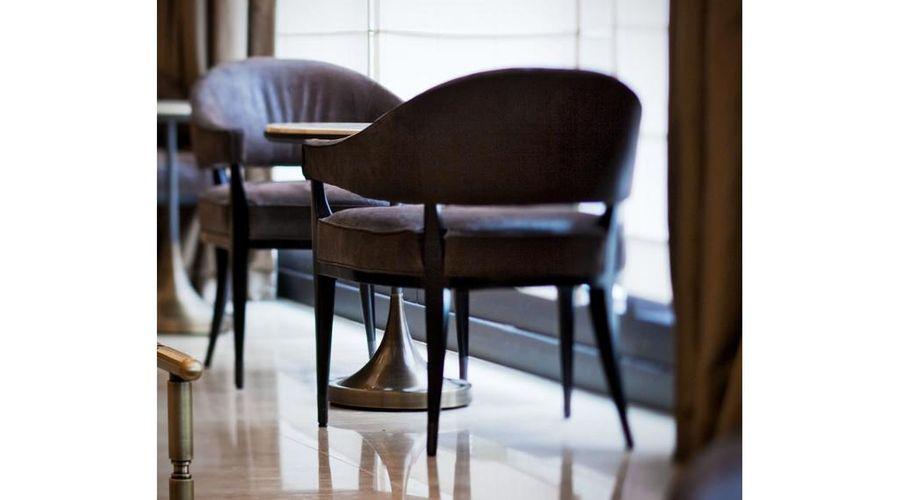 Hotel Omni Mont-Royal-6 of 34 photos