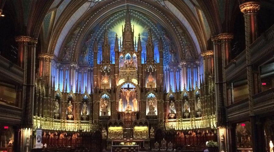 Le Westin Montréal-32 of 51 photos