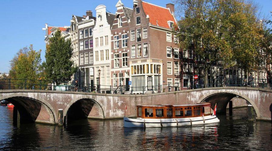 هيلتون أمستردام إيربورت شينفول-2 من 44 الصور