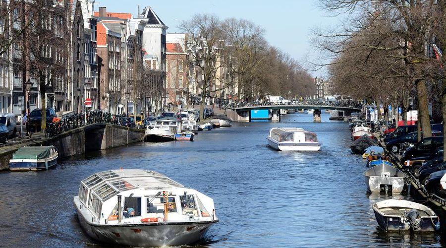 هيلتون أمستردام إيربورت شينفول-3 من 44 الصور