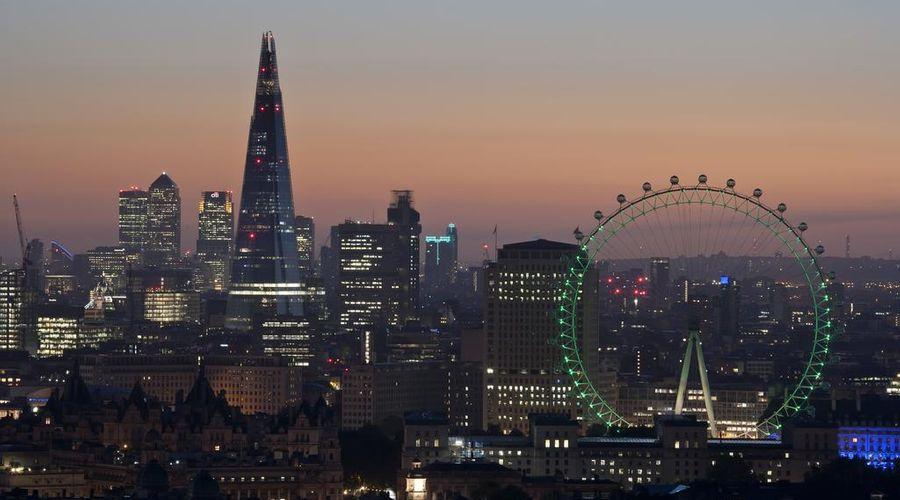 لندن هيلتون أون بارك لين-47 من 47 الصور