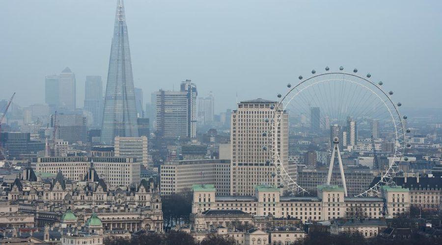 لندن هيلتون أون بارك لين-48 من 47 الصور