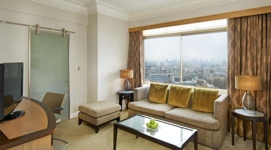 London Hilton on Park Lane-31 of 47 photos
