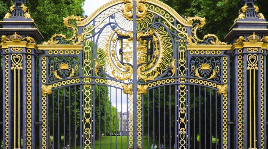 لندن هيلتون أون بارك لين-44 من 47 الصور