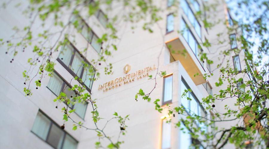 إنتركونتيننتال لندن بارك لين-12 من 38 الصور