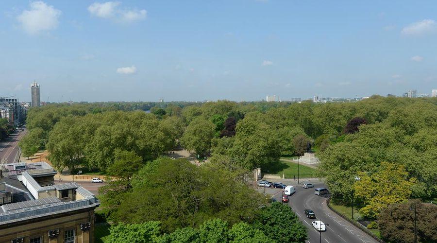 إنتركونتيننتال لندن بارك لين-35 من 38 الصور