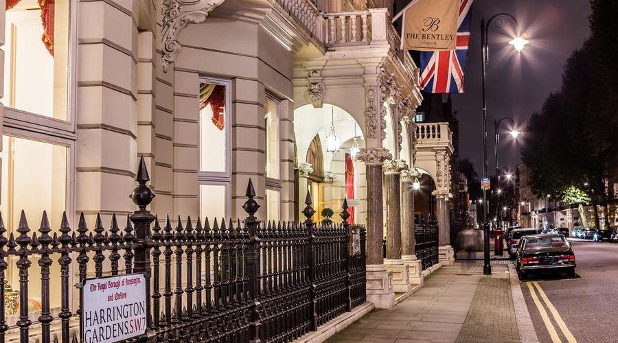 The Bentley London-3 of 38 photos