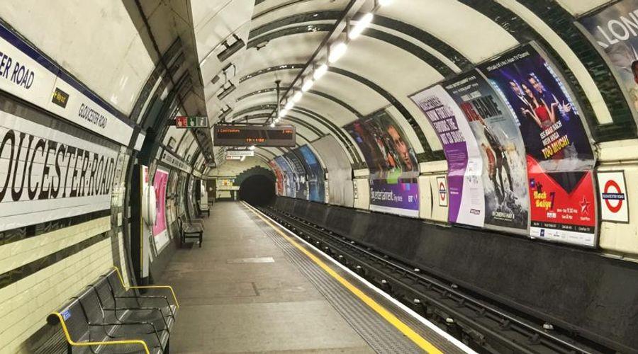 هوليداي إن لندن كينسينجتون فورام-39 من 39 الصور