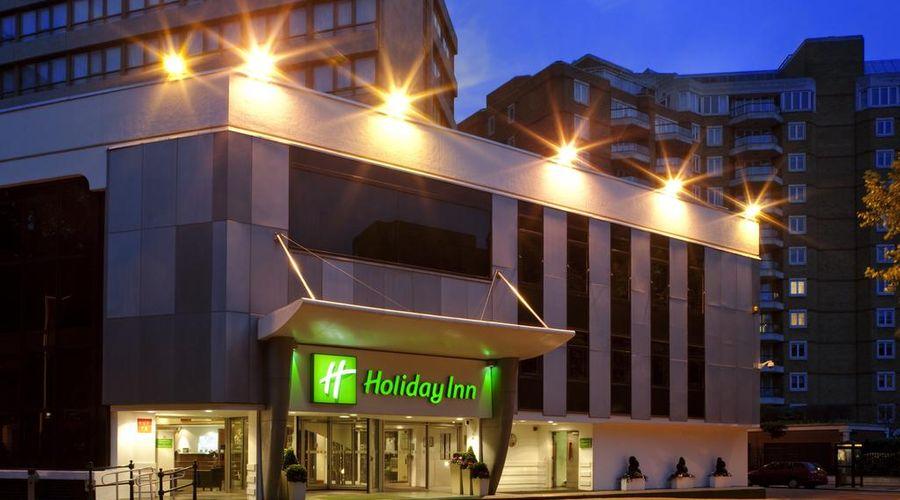 هوليداي إن لندن كينسينجتون فورام-2 من 39 الصور