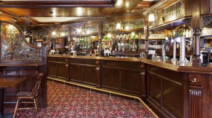 هوليداي إن لندن كينسينجتون فورام-21 من 39 الصور