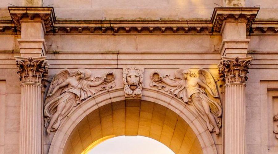 فندق راديسون بلو بورتمان، لندن-32 من 42 الصور