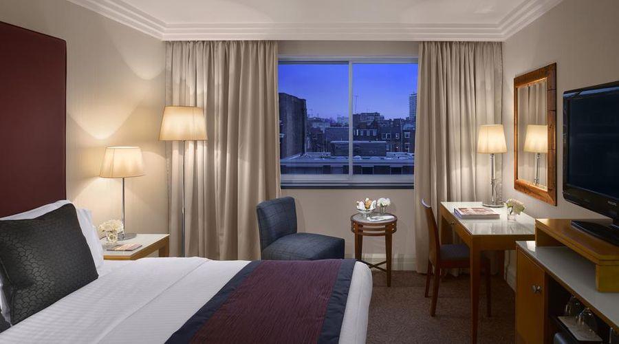 فندق راديسون بلو بورتمان، لندن-10 من 42 الصور