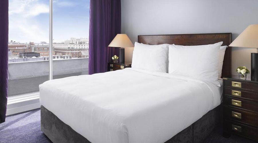 فندق راديسون بلو بورتمان، لندن-4 من 42 الصور