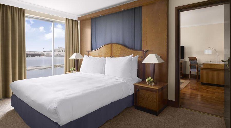 فندق راديسون بلو بورتمان، لندن-12 من 42 الصور